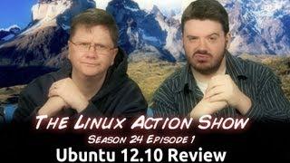 Video Ubuntu 12.10 Review | Linux Action Show! download MP3, 3GP, MP4, WEBM, AVI, FLV Juni 2018