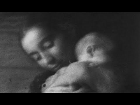 Nell Dorr - Mother and Child - Photography