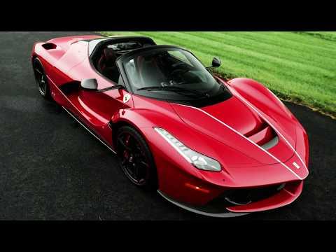 2016 Ferrari LaFerrari Aperta // Lot R435 // Mecum Kissimmee 2019