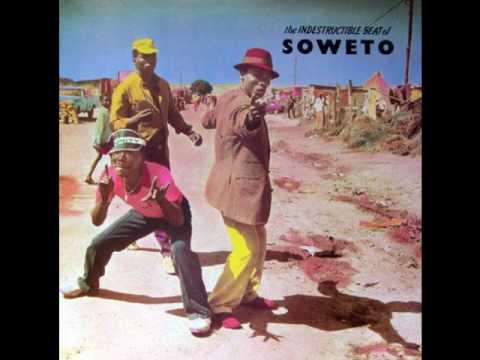 Top Tracks - Mbaqanga