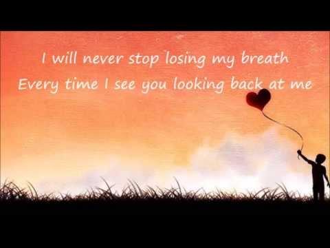 Never Stop (Wedding Version)   Instrumental w/ Lyrics   SafetySuit