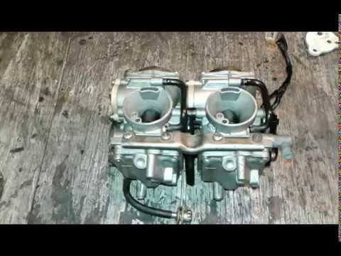 Yamaha V Star 650 Carbs Rebuild And Cleaning Avoid Mistakes Youtube