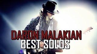 Best Solos - Daron Malakian - 1997/2015