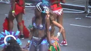 Notting Hill Carnival 2013 (b5) 4:3 Aspect Ratio Unedited