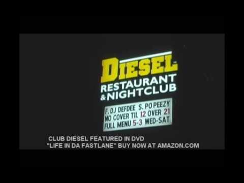 Project Pat @ Club Diesel