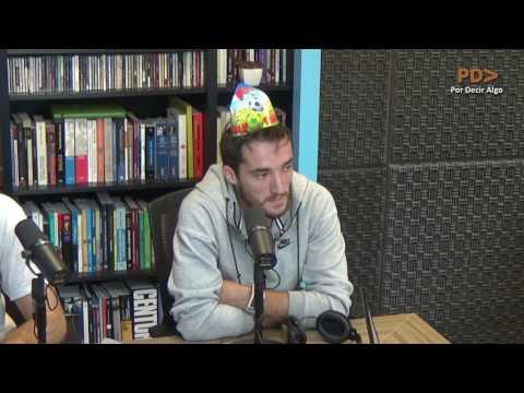 PDA - Entrevista con Emiliano Lasa