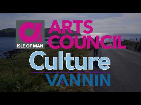 Arts, Culture & Creativity for Everyone: The Isle of Man