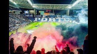 FC Porto 2-1 sporting cp | 2018 | ambiente estádio