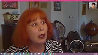 США 5382: Гость канала - Галина Смис - брак с американцем - перезалив