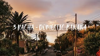 [SUB ESP] 3RACHA - Domestic Banana