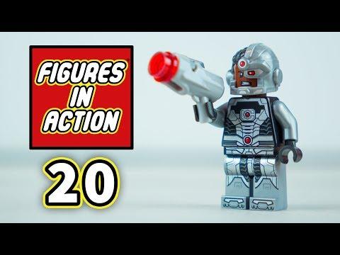 Figures In Action 20 -