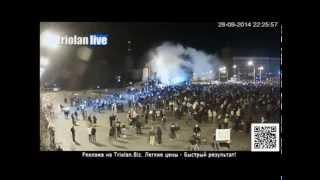 Ленинопад Харьков под Воины Света