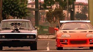 全球最貴跑車,這電影一個鏡頭直接報廢