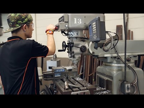 An Inside Look at the School of Mechanical Engineering Technology at George Brown College