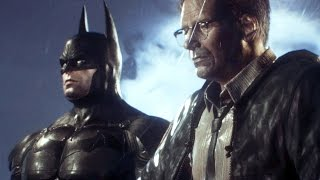 BATMAN ARKHAM KNIGHT - Gameplay do Início em Português, no PC a 1080p 60fps!