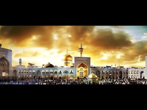 TRIP TO IRAN - MASHHAD (SPRING) 2016