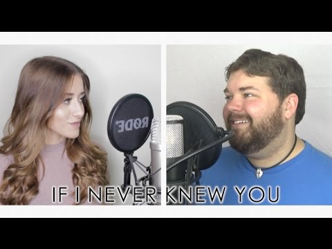 If I Never Knew You (Pocahontas) | Georgia Merry & Brian Hull Cover