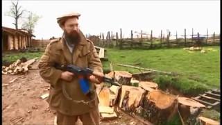 Стерлигов и автомат Калашников