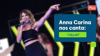Wantan Night - Anna Carina y su tema