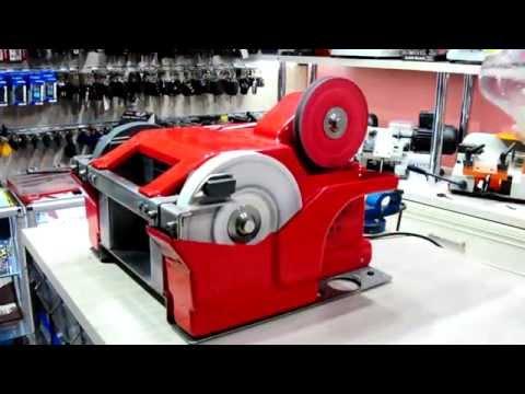 SNOP Biley Makinası