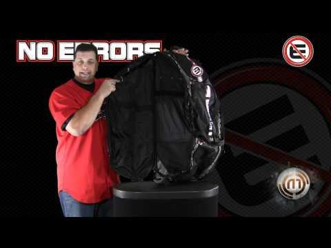 GearGuard No Errors 2011 Dinger Bags