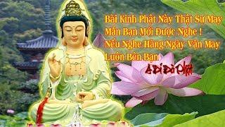Kinh Phật cho người Tu tại gia giúp Thân Tâm An Lac - An Nhiên Tự Tại