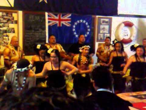 21st Kuki airani dance