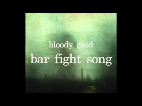 Carbon Leaf - Bloody Good Barfight Song & The Donnybrook Affair [LYRIC VIDEO]