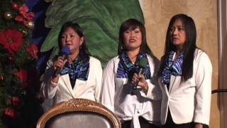Bible Baptist Church, National City, California Christmas Musical Presentation 2013A