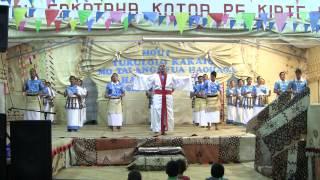 Tokaikolo Youth 2014 Item #7 - Tofoa