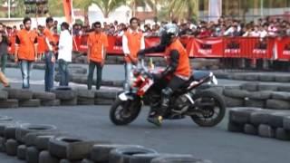 KTM ORANGE DAY Hyderabad V4