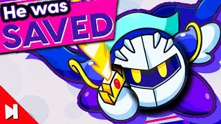 Kirby Star Allies Saved Meta Knight | Boss Battle Breakdown