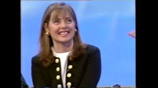 This is Your Life - Carol Vorderman