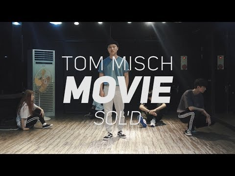 tom-misch---movie-||-choreography-by-sol-'d'-out