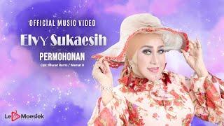 Download lagu Elvy Sukaesih - Permohonan (Official Music Video)