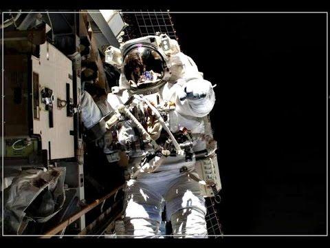 Загадки космоса или что не говорят космонавты