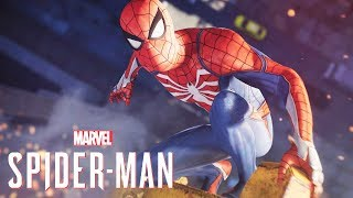 SPIDER-MAN PS4 - INSOMNIAC ARE WATCHING! & Free Roaming To Be BETTER THAN EXPECTED!