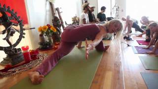 Shiva Rea: The Art Of Yoga