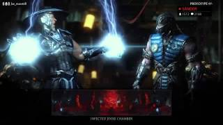 WHY I HATE MORTAL KOMBAT X