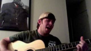 Slow Dancing/So Sick/We Belong Together Cover-Charlie Gore