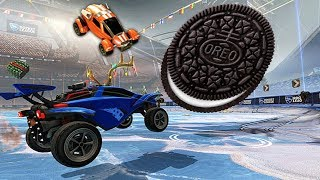 Rocket League: That Might be Fun