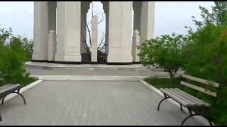 видео Алтайский государственный мемориальный музей Г.С. Титова