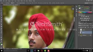 Photoshop Manipulation Editing Tutorial in Hindi,English and punjabi |professional editing tutorial