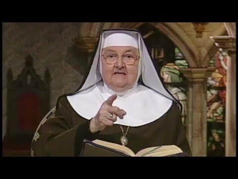 Мать Анжелика - Пятидесятница: семь плодов Святого Духа (рус. субтитры)