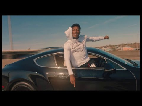 THE BLOCK IS HOT ! NBA YOUNGBOY - DIAMOND TEETH SAMURAI