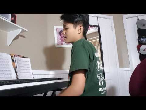 Attention Cover (don't mind the beginning XD)