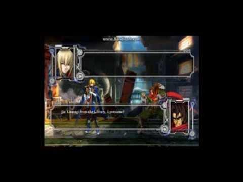 (SAO) Blazbule เกมต่อสู้แนวใหม่ของชาวร็อค Part1