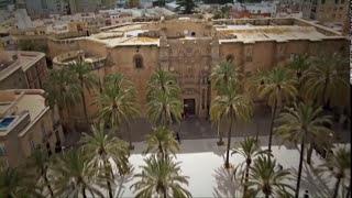 "Los Cantores de Híspalis - ""Viacrucis andaluz"" - ""La Pasión según Andalucía"" (Semana Santa / España)"