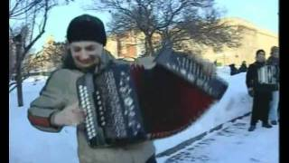 Павел Уханов в передаче