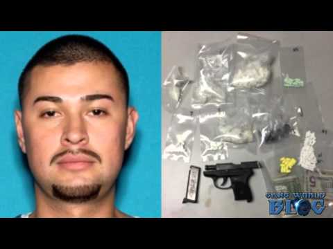 Van Nuys Man Accused of Leaving Toddler Home Alone While He Was Out Selling Drugs